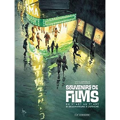 Souvenirs de films - tome 0 - Le Film qui a le plus compté