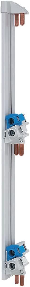 Peigne vertical 3 Rang/ées 125mm 005001 Legrand