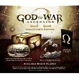God of War: Ascension (Collectors Edition)