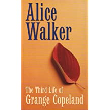 The Third Life of Grange Copeland by Alice Walker (1996-10-01)