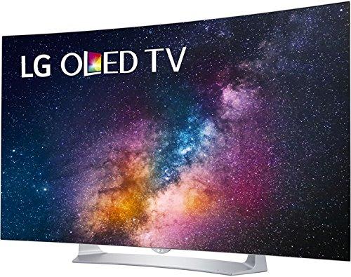 """Preisvergleich Produktbild LG 55EG910V - 139cm/55"""" geschwungen 3D OLED-TV - Smart TV, 55EG910V"""