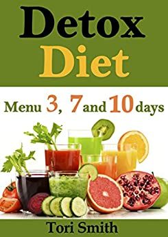 10 day detox diet menu pdf