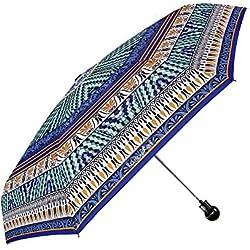 Paraguas Plegable de mandalas