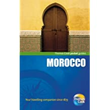Morocco, pocket guides (Travellers)