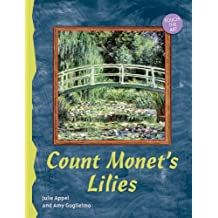 Count Monet's Lilies (Touch the Art)