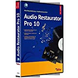 Audio Restaurator Pro 10. Für Windows 10/ 8/ 8.1/ 7