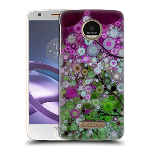 official-olivia-joy-stclaire-positive-energy-purple-shades-circles-hard-back-case-for-motorola-moto-