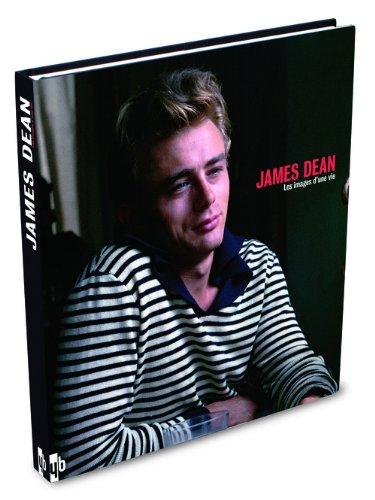 James Dean : Les images d'une vie par Yann-Brice Dherbier