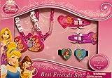 Disney Princess Best Friends Set Rings H...