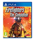 FIREFIGHTERS - THE SIMULATION (PS4)