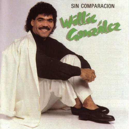 No Podras Escapar De Mi - Willie Gonzales