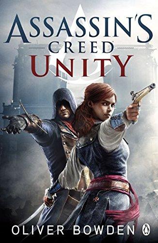 Assassin's Creed: Unity: Roman zum Game (Assassin Creed Elise)