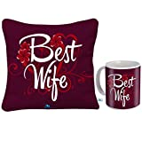 Best Husband Gifts From Wives - Sky Trends Valentine Day Best Couple Love You Review