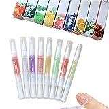 8tlg Nagelpflegeöl nagelöl stift Nagelöl Nagelpflege aber in verschiedenen...