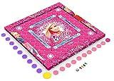Zitto Barbie Kids Carrom Board (20x20 inch)