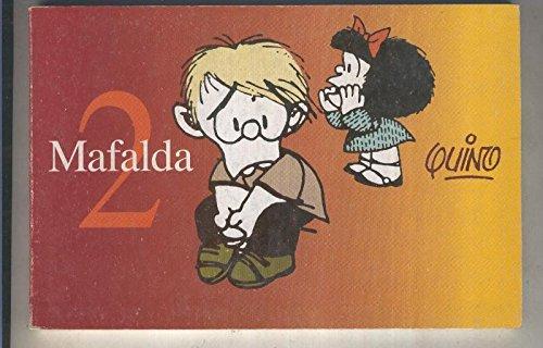 Mafalda numero 02