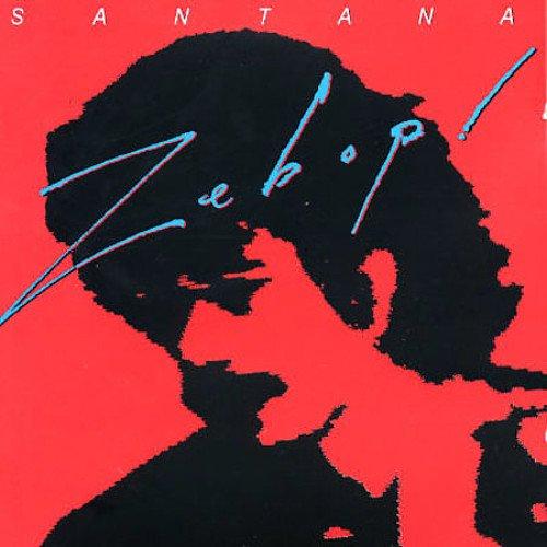 Santana: Zebop! (Audio CD)