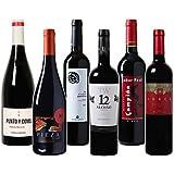 Weinpaket Robert Parker 90+ Punkte trocken (6 x 0.75 l)
