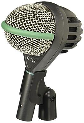 AKG D112 MKII Dynamic Bass-Drum Microphone