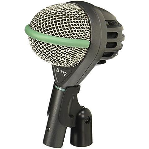 AKG D112 MKII bassi dinamici, per microfono
