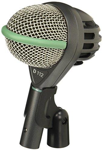 AKG D112MKII Dynamisches Basstrommel-Mikrofon
