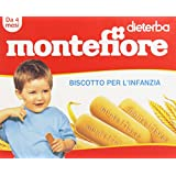 Biscuits Per Bambini Montefiore 360 G