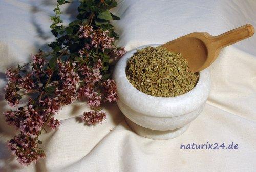 Naturix24 - Oregano geschnitten - 1 Kg-Beutel