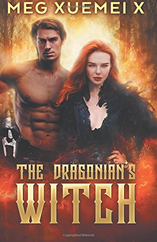 The Dragonian's Witch: Volume 1 (The First Witch)