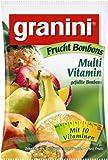 Granini Multivitamin, 5-er Pack (5 x 150 g)