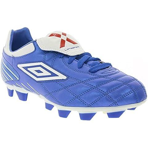 UMBRO Santos - A KTK FG Scarpe da calcio blu 886847-17H