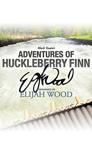 Adventures of Huckleberry Finn (Audible Signature Classics)