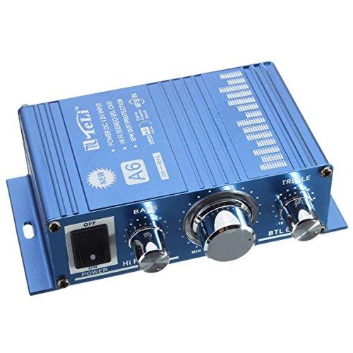 ELEGIANT 360W 12V Hi-Fi A