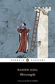 Obra escogida par Ramon Llull