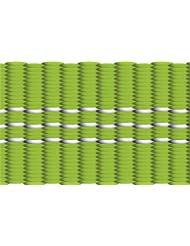 Salewa Nylon Sling - Cinta robusta, color verde, 30 cm