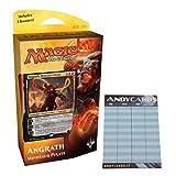 Magic the Gathering B6925/Arena degli Aerei Walkers espansione Battaglia per Zendikar gioco da tavolo