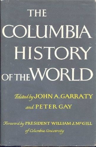 Columbia History of the World