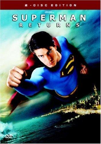 Bild von Superman Returns (2 DVDs)