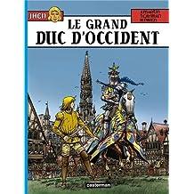 Jhen,  Tome 12 : Le Grand duc d'Occident