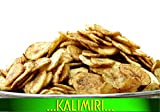 #10: Synergy Banana Chips | 250gm X 2 = 500 Grams | Combo of Pudina + Kalimiri |
