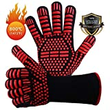Win.Max Grillhandschuhe