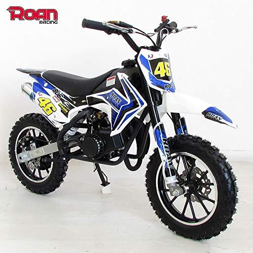 New Motorz Embrague reforzado para minimoto de cross y de carreras 49/cc