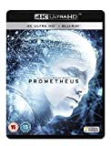 Prometheus [Blu-ray] [2012]