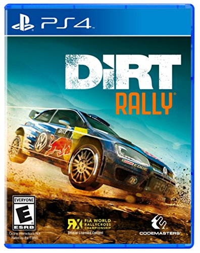 DiRT Rally - PlayStation 4 by Deep Silver - Amazon Videogiochi