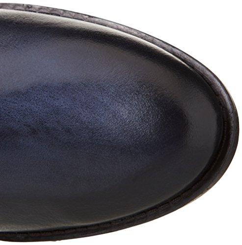 Donna Piu - 6611 Olivia, Stivali Donna Blu (Bleu (Tequila Blu/Nabuk Blu))