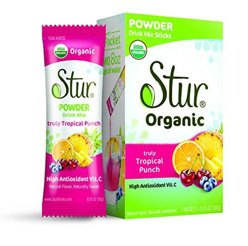 sturc-truly-tropical-punch-organic-powder-sachets-7-sachets-of-powdered-lemonade-add-to-water-organi