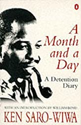 A Month and a Day: A Detention Diary