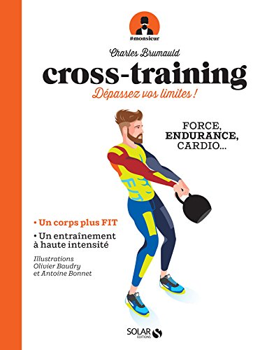 Cross-training #Monsieur par Charles BRUMAULD