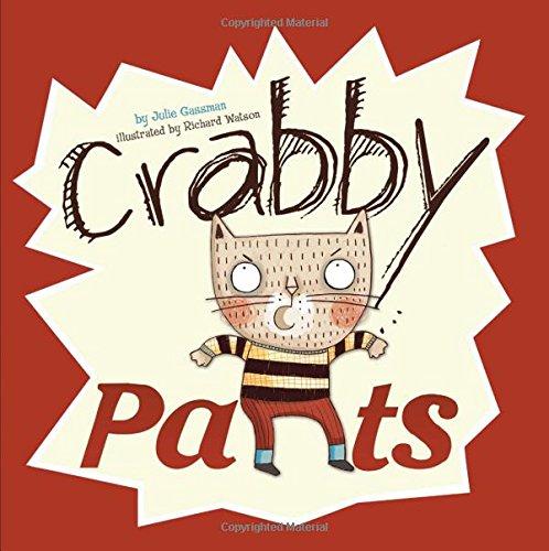 Crabby Pants (Little Boost) - Naughty-pants