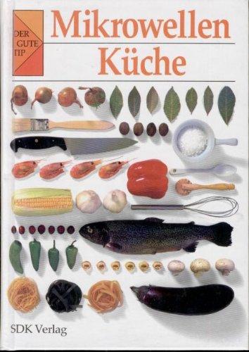 Mikrowellen-Küche