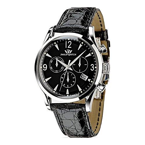 Reloj cuarzo para hombre Philip Watch Heritage R8271908001
